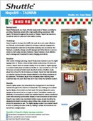 Napoli Restaurants Modernize Promotions with Shuttle Systems