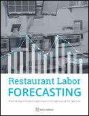 Restaurant Labor Forecasting: Predictability