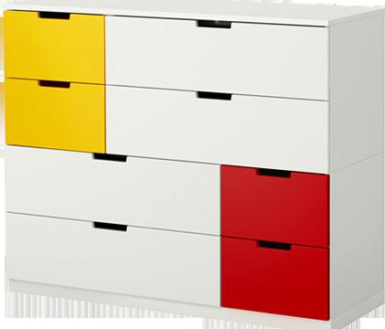Childrens Deaths Ignite Massive Ikea Dresser Recall Retail