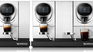 Nespresso Professional Introduces Momento Line For Office Service