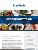 Opportunity to Go: Consumer insights to drive your restaurant's delivery experience