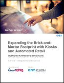 Expanding the Brick-and-Mortar Footprint with Kiosks and Automated Retail