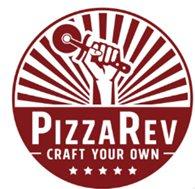 PizzaRev ouvre son 1er magasin en Virginie vendredi
