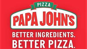 Papa John's only winner in last week's pizza trading wars