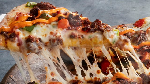 Domino's Australia launches proprietary plant-based beef pies in September