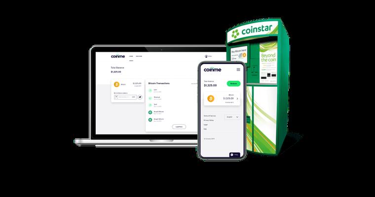 Coinme launches 300 bitcoin enabled Coinstar kiosks in Florida