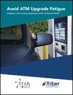 Avoid ATM Upgrade Fatigue