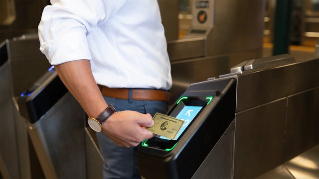 NYC public transit pilot puts contactless payment adoption on notice