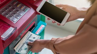 ATM outsourcing: A growing trend that takes the pressure off banks