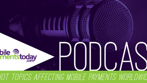Podcast Episode 1: Interview with Mastercard Chief Security Officer - Ron Green