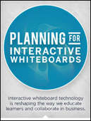 [INFOGRAPHIC] Planning for Interactive Whiteboards