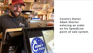 Colorado Pizza Chain Selects SpeedLine as Point of Sale Provider