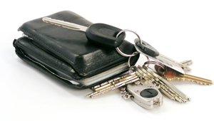 No more cash, cards or keys? Shut the front door!