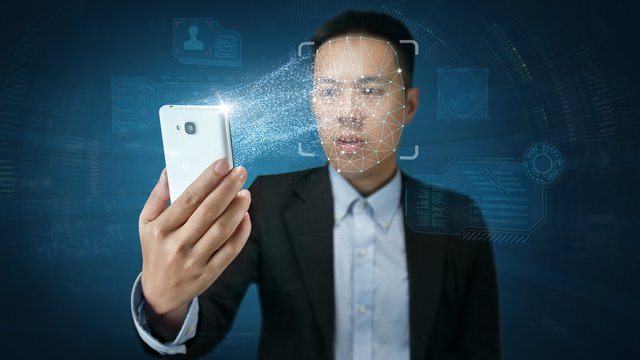 Facial recognition hardware may secure the future of mobile commerce