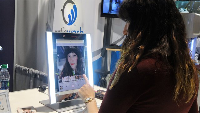 Perfect Corp. partners with Sally Beauty on AI hair color experience