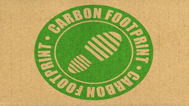 whats a carbon footprint