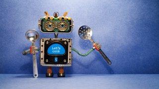 4 tasks that kitchen robots should take over