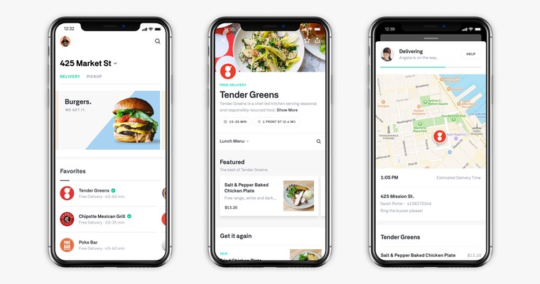 Uber in talks to buy Postmates for $2.6B: report