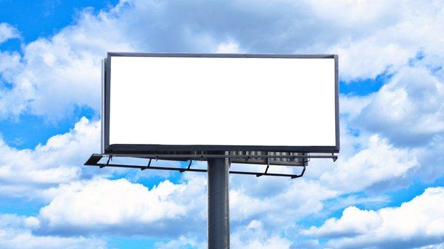 Image result for LED Billboard Advertising . jpg