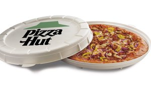 Pizza Hut's new plant-based pie box 'cuts corners'