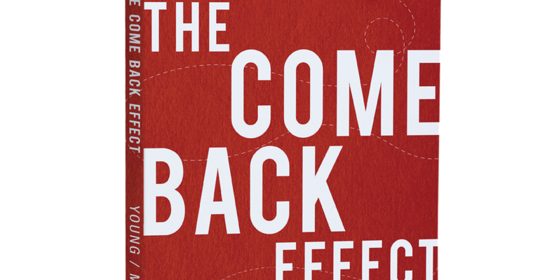 Book Review - The Come Back Effect: How Hospitality Can Compel Your Church's Guests to Return