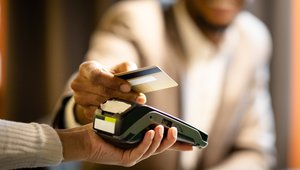 Contactless payments tripling by 2024