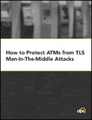 How to Protect ATMs from TLS Man-In-The-Middle Attacks