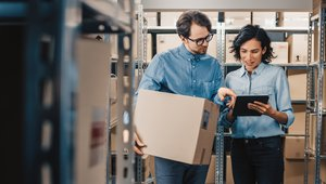 Making digital payments work in the moving and storage space