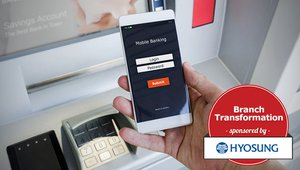 As banks transition to digital, ATMs become crucial customer touch points