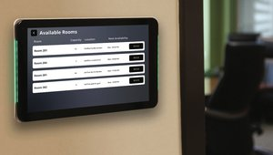Visix intros version 3.8 of meeting room solution