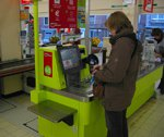 3 ways to stop theft at the self-checkout