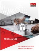 FSS 3D Secure- Win Customer Trust with Adaptive Authentication