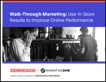 Walk-Through Marketing measures the real outcome of digital marketing