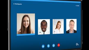 Elo intros 55-inch interactive 4K display
