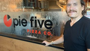 Pizza Inn, Pie Five parent names former Domino's, Pei Wei exec as CEO