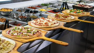 Pieology signs 'major' expansion deal in China