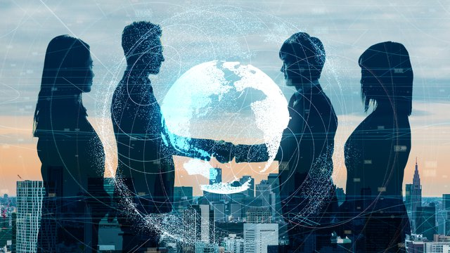 Worldpay, First Data deals reflect globalization of payments space