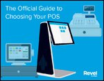 The Official Guide to Choosing Your POS