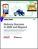 Delivery Success in 2020 and Beyond