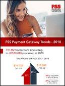 FSS Payment Gateway Trends – 2018
