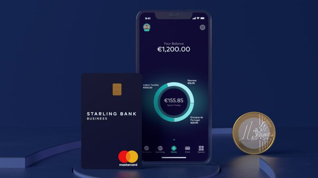 Starling Bank launches business euro and dual currency accounts