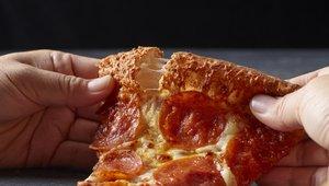 Papa John's adds brand's 1st crust flavor in 35 years