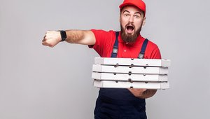 Is time up for 3rd party delivery's customer experience problems?