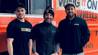 Wing it On finds chicken wings a natural fit for food trucks