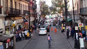 Shopping grinds to halt when Mexican banks unable to process cards over weekend