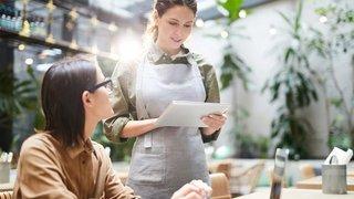 5 Ways a Tablet POS Can Help Grow Your Restaurant
