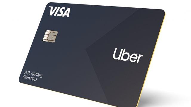 Uber unveils Uber Money to improve driver benefits, reward loyalty