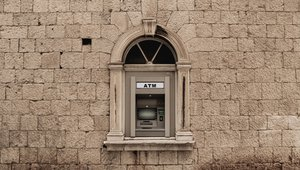 Back to the future: An argument for the 'retro' bank ATM