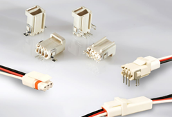 Heilind Electronics intros IP67-rated mini connector system
