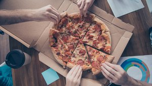How pizza brands can get their slice of post-Amazon Effect action